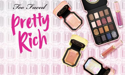 Too Faced Pretty Rich