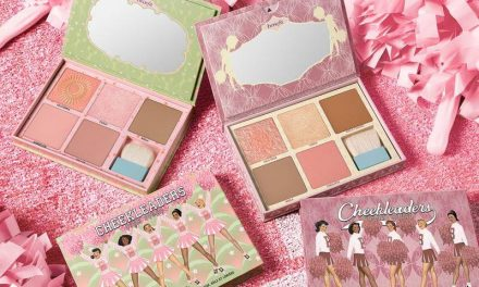 Benefit Cheekleader