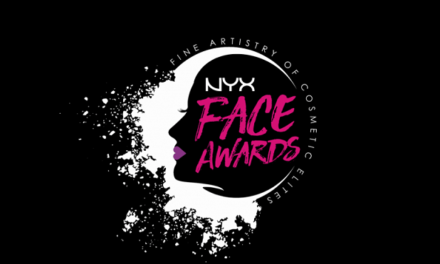 NYX GREEK FACE AWARDS 2019?!