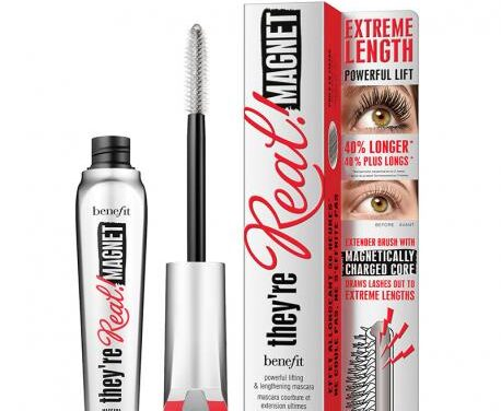 Benefit They 're real magnetic Mascara