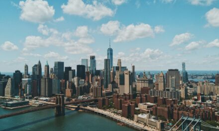 10+1 spots to visit in NYC